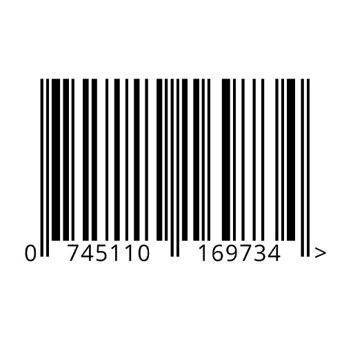 CD Barcode Packages