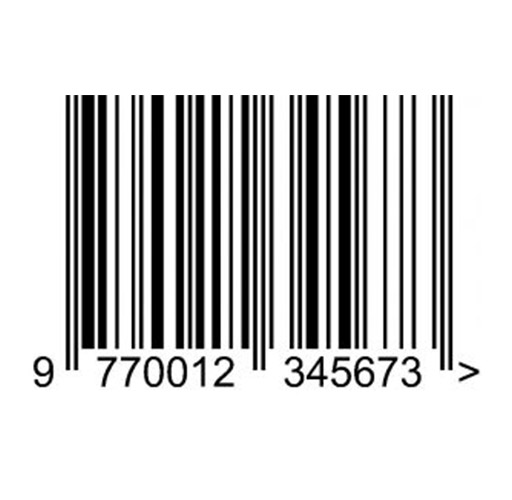 DVD Barcode Packages