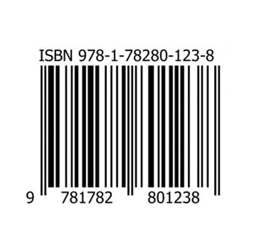ISBN Book Barcodes Images