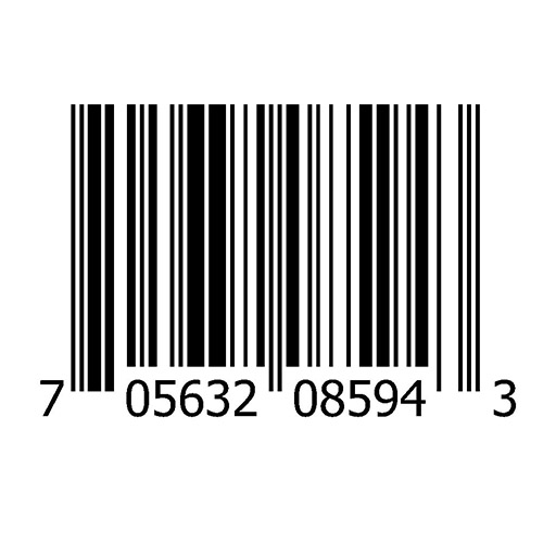 UPC-A Barcode Packages